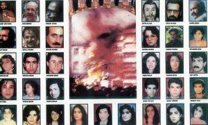 Sönmeyen yangın: Madımak Katliamı
