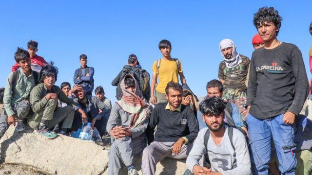 AB, sığınmacılar için Türkiye ile iş birliği istiyor
