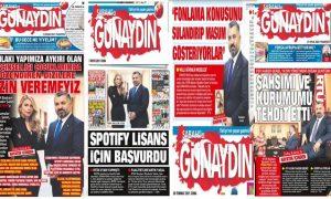RTÜK Başkanı iktidar medyasını kolluyor – Faruk Bildirici
