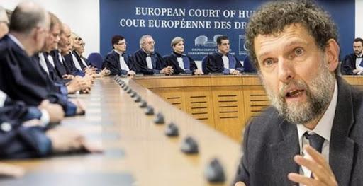 Avrupa Konseyi Osman Kavala gündemiyle toplanıyor