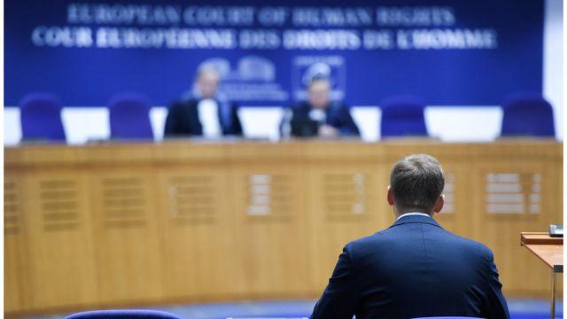AİHM: Erdoğan'a hakaretten hapis cezası alan kişinin hakkı ihlal edilmiştir