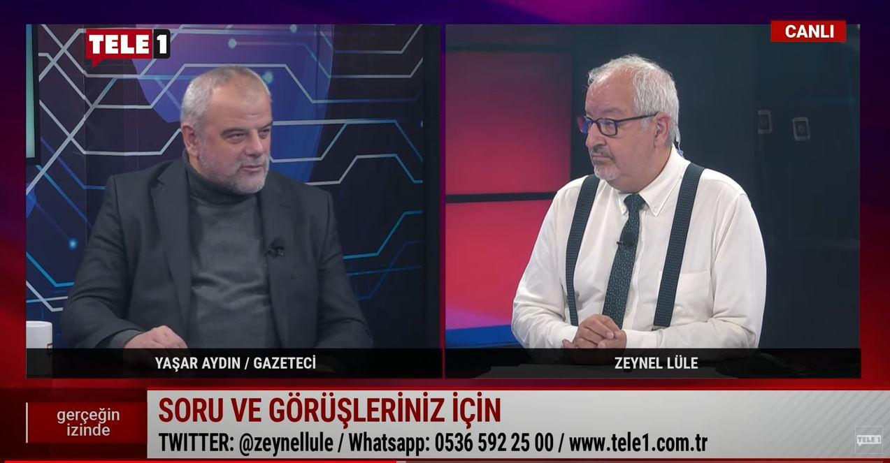 Türkiye karanlık bir noktaya doğru gidiyor